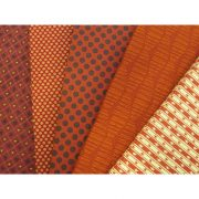A Selection of Fabric Linings