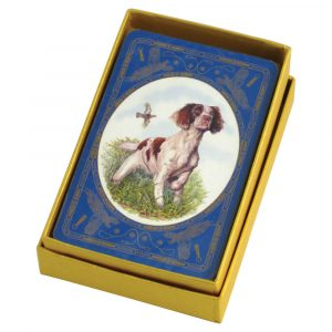 Springer Spaniel Playing Cards