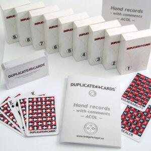 Duplicate Cards®