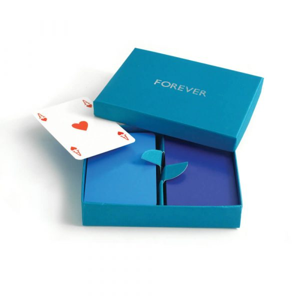 Personalised Playing Cards - Ideal Gift for a Loved One