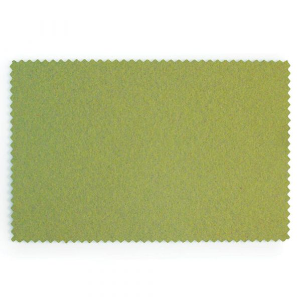Green Clay Extra Wide British Baize