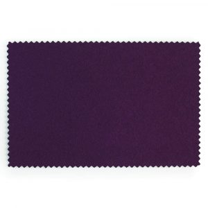 Purple Extra Wide British Baize