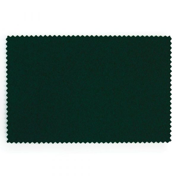 Hunter Green Extra Wide British Baize
