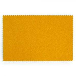 Pollen Yellow Extra Wide British Baize
