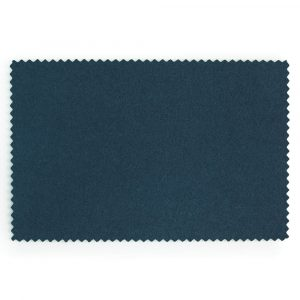 Grey Blue Extra Wide British Baize
