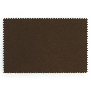 Dark Brown Extra Wide British Baize