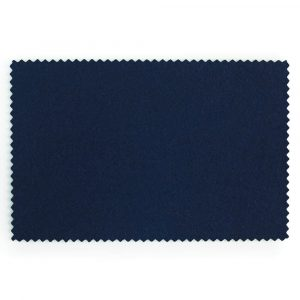 Dark Navy Extra Wide British Baize