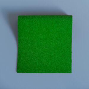 Moss Green Extra Wide British Baize