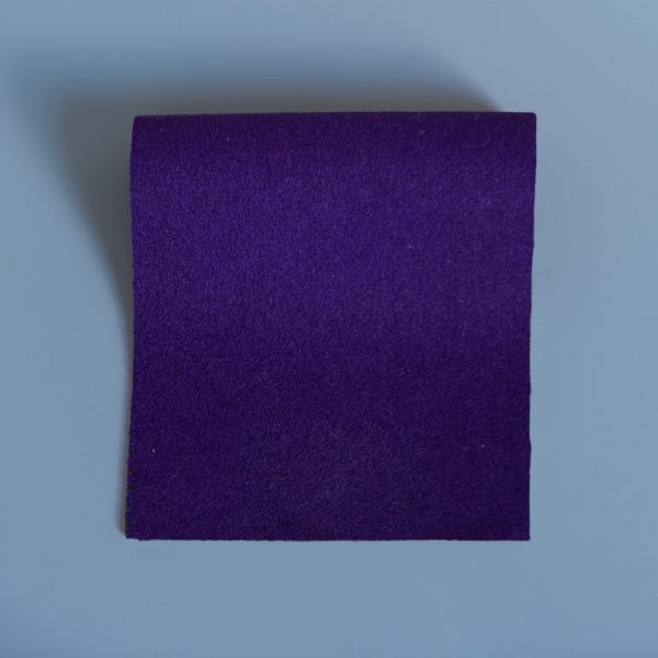 Purple Extra Wide British Baize