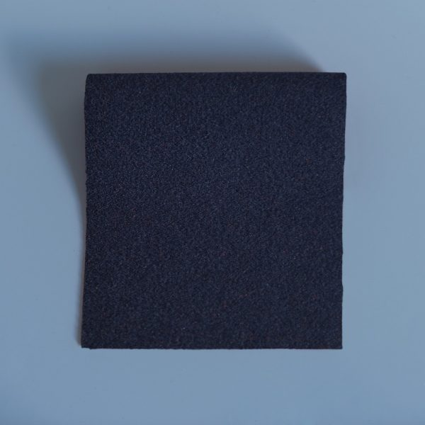 Inky Blue Black Extra Wide British Baize