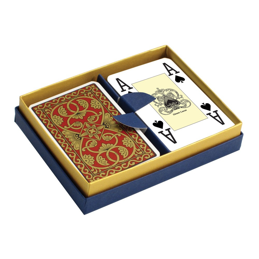 Ace Extra Visible Playing Cards