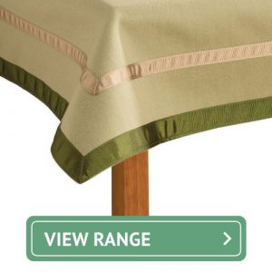The Penhallow's Coastal Collection - Luxury Table Cloths