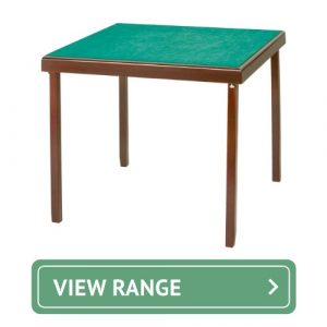 Card Tables & Chairs