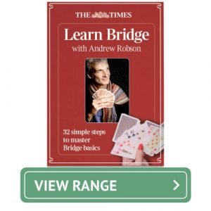 Learn Bridge DVDs