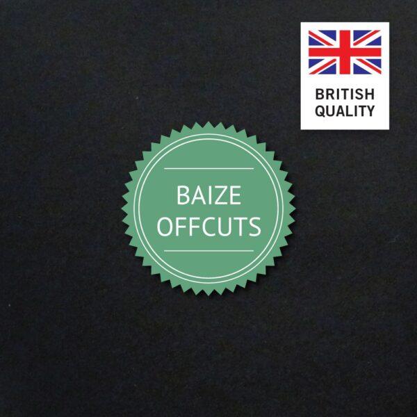 Black Baize Remnants