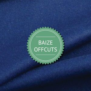 Blue Baize Remnants