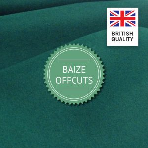 Green Baize Remnants