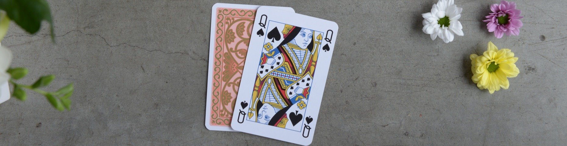 Luxury Playing Cards
