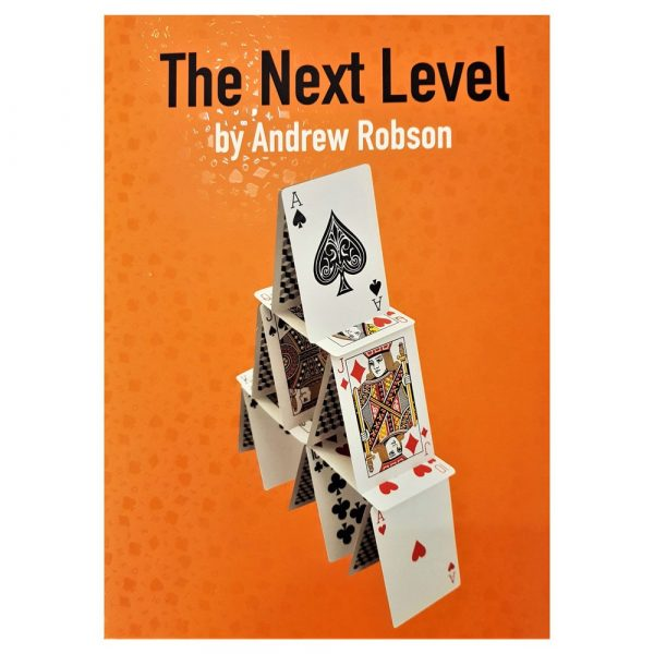 The Next Level Andrew Robson