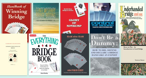 Top 10 e-books for Bridge for iPad