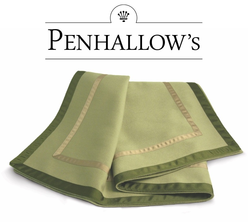 penhallows luxury table cloths coastal collection