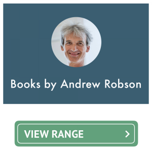 Andrew Robson Books
