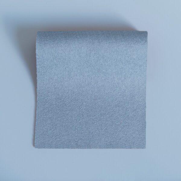 100% Merino Wool Baize Dove Grey