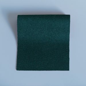 100% Merino Wool Baize Racing Green