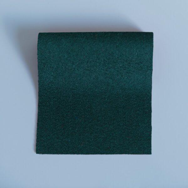 100% Merino Wool Baize Racing Green