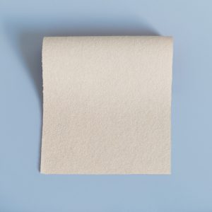 100% Merino Wool Baize Oatmeal