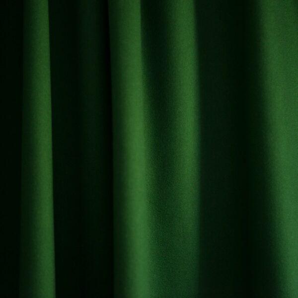 Moss Green Doe Skin Baize