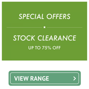 Special Offers and Stock Clearance