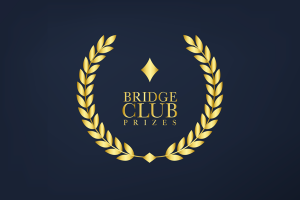 Bridge Club Prizes