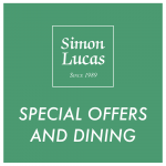 Bridge Special Offers and Products for Dining