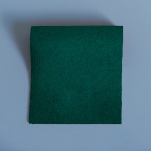 Green Baize Per Metre