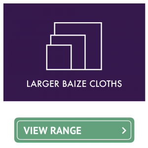 Larger Baize Cloths