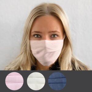 EcoFriendly Face Masks