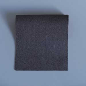 extra wide broadcloth graphite grey