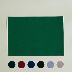 double-sided self-adhesive baize sheets a4