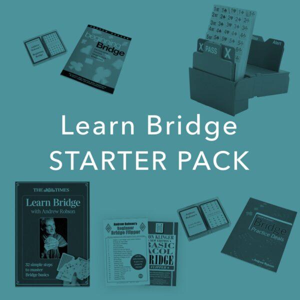 learn bridge starter pack