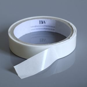 roll of double sided adhesive tape for fabric