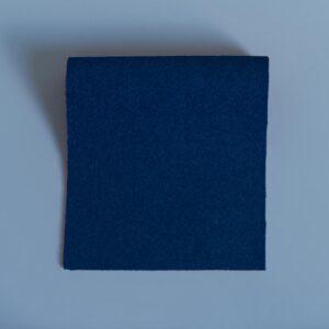 Royal Blue Baize Per Metre