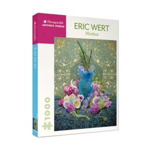 Eric Wert Nimbus 1000 piece jigsaw puzzle