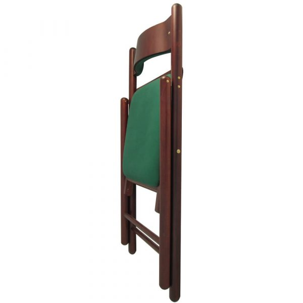 Knightsbridge Folding Chair - Velvet