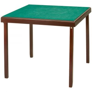 Oxford Luxury Folding Table for Cards