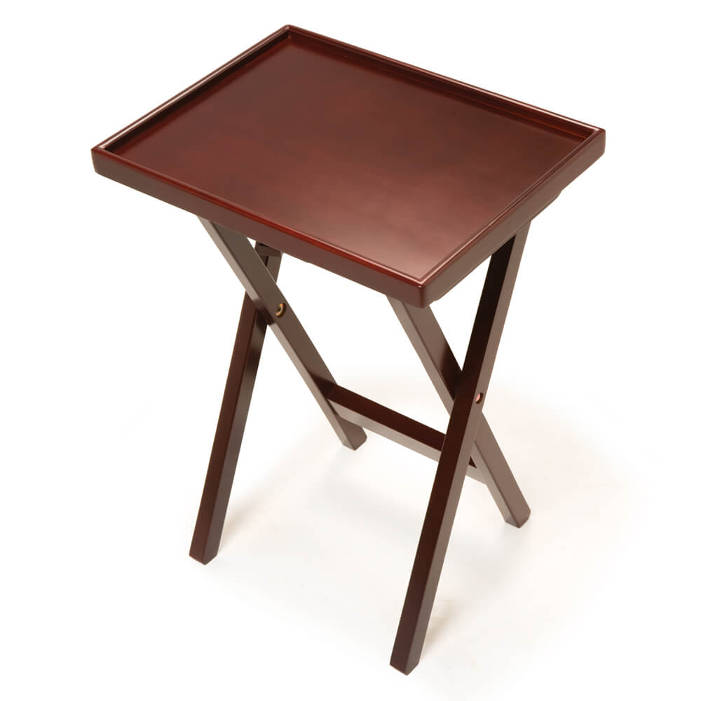 Exceptionnel Luxury Folding Side Tables