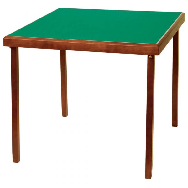 Worcester Luxury Bridge Table for Cards
