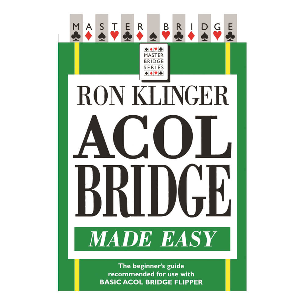 Learn acol bridge bidding