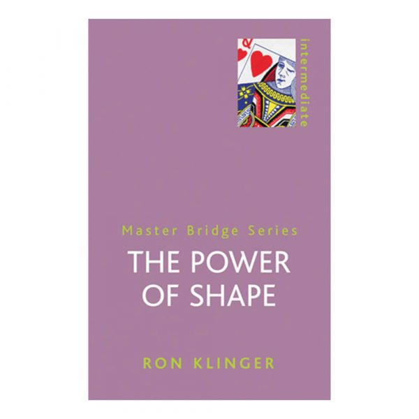 The Power of Shape by Ron Klinger