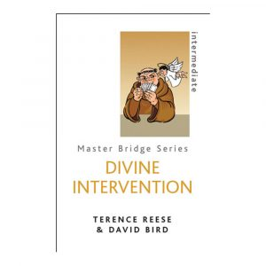 Divine Intervention by Terence Reese & David Bird